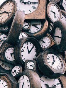Spar tid og kræfter på tidsregistring med denne smarte løsning