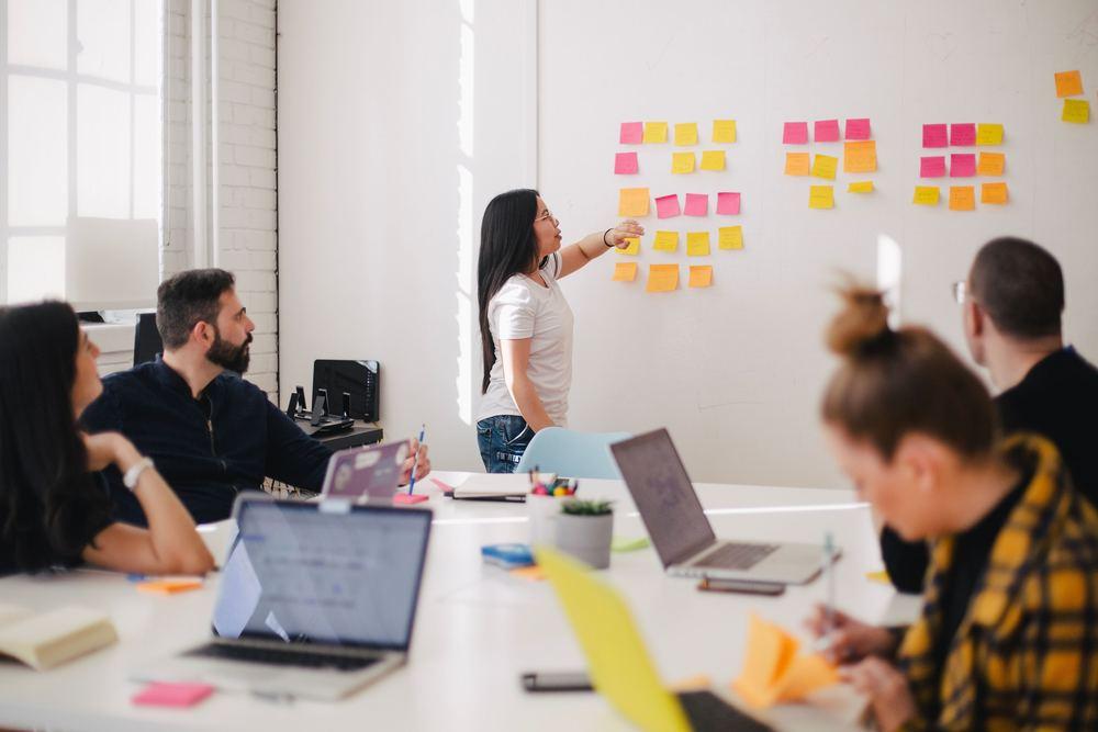 Få ro til fordybelse ved at holde kurser væk fra virksomheden