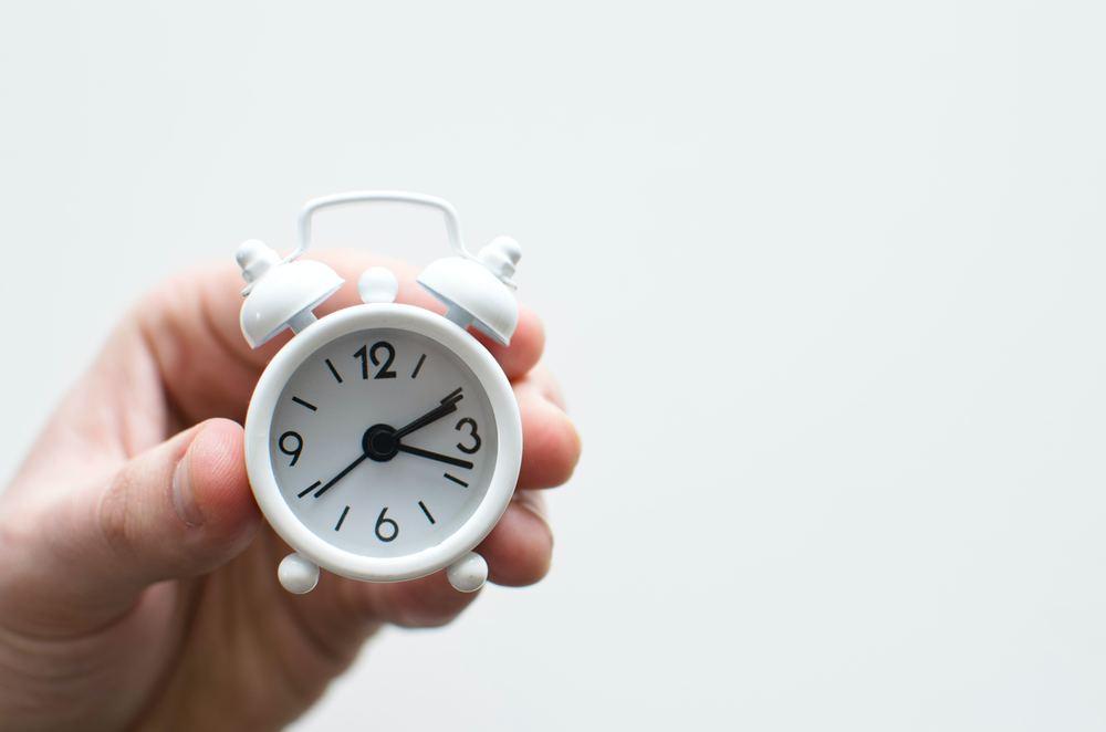 Tidsregistering hjælper dine ansatte med at holde styr på deres arbejdstid